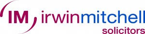 This is the logo of Irwin Mitchell Solicitor