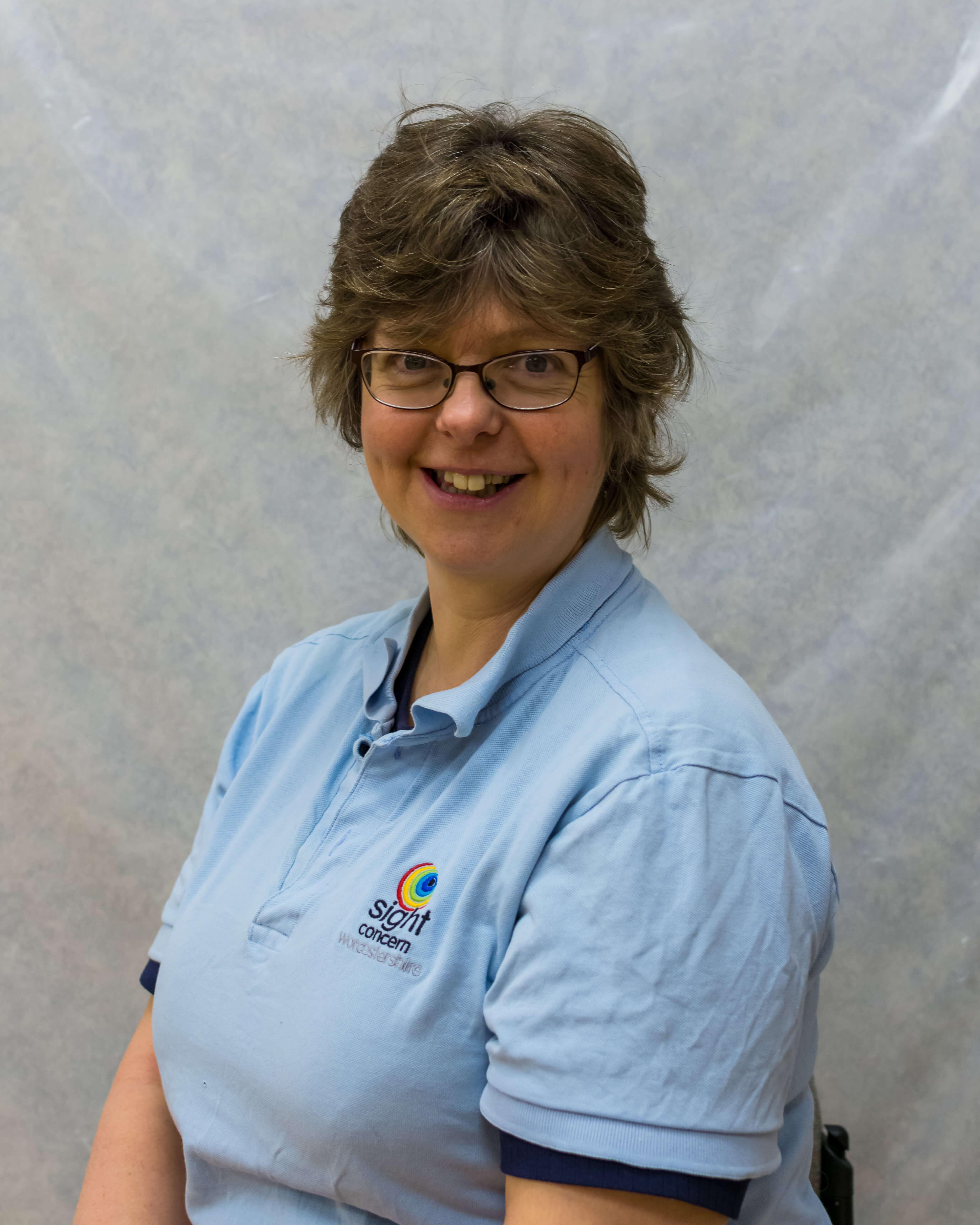 Helen Beardes