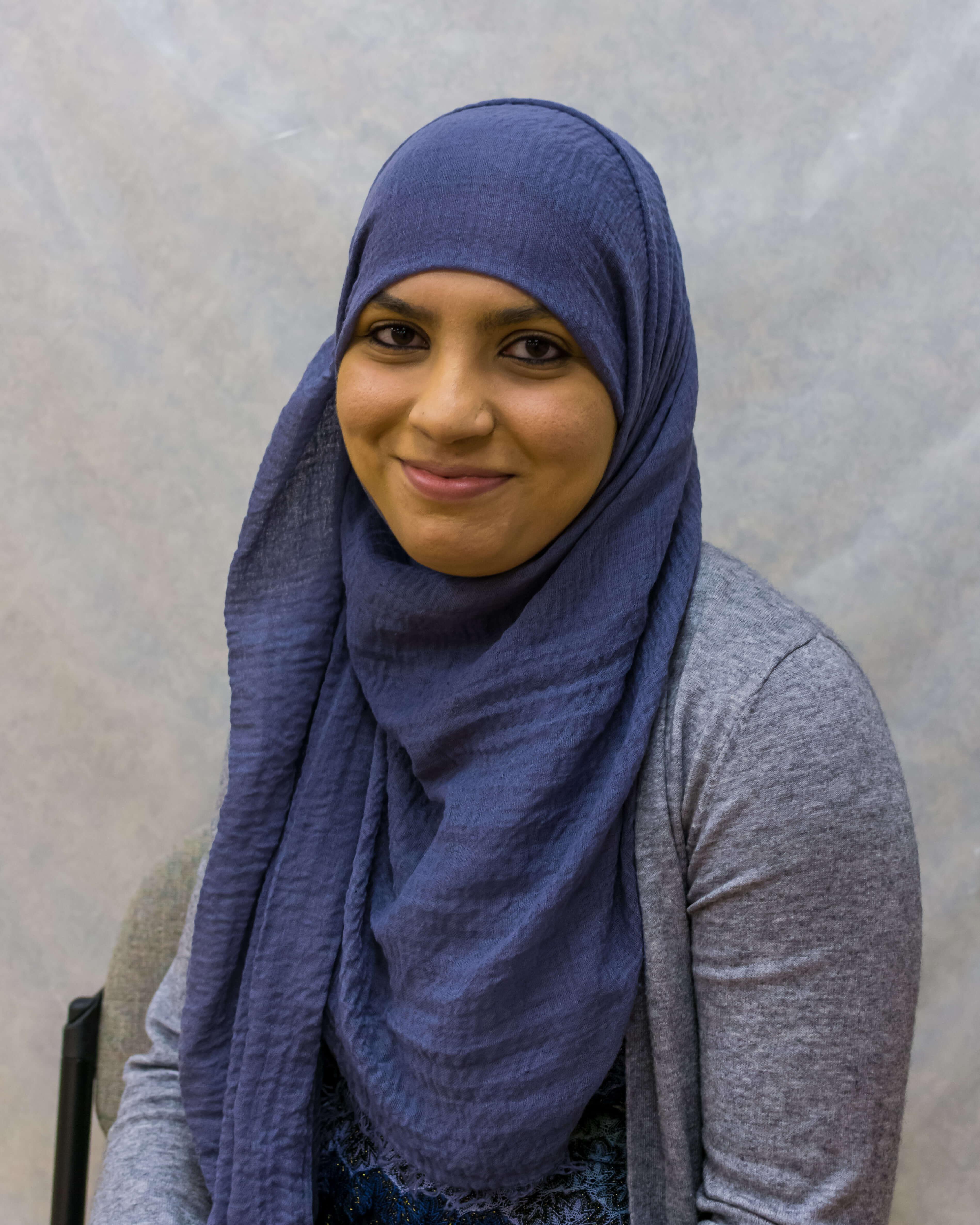 Safina Hussain