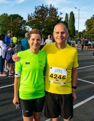 Worcester Run 2019