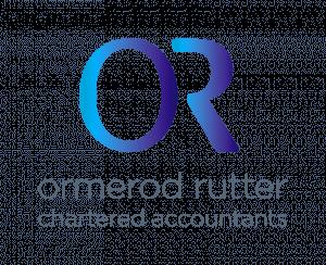 logo Ormerod Rutter