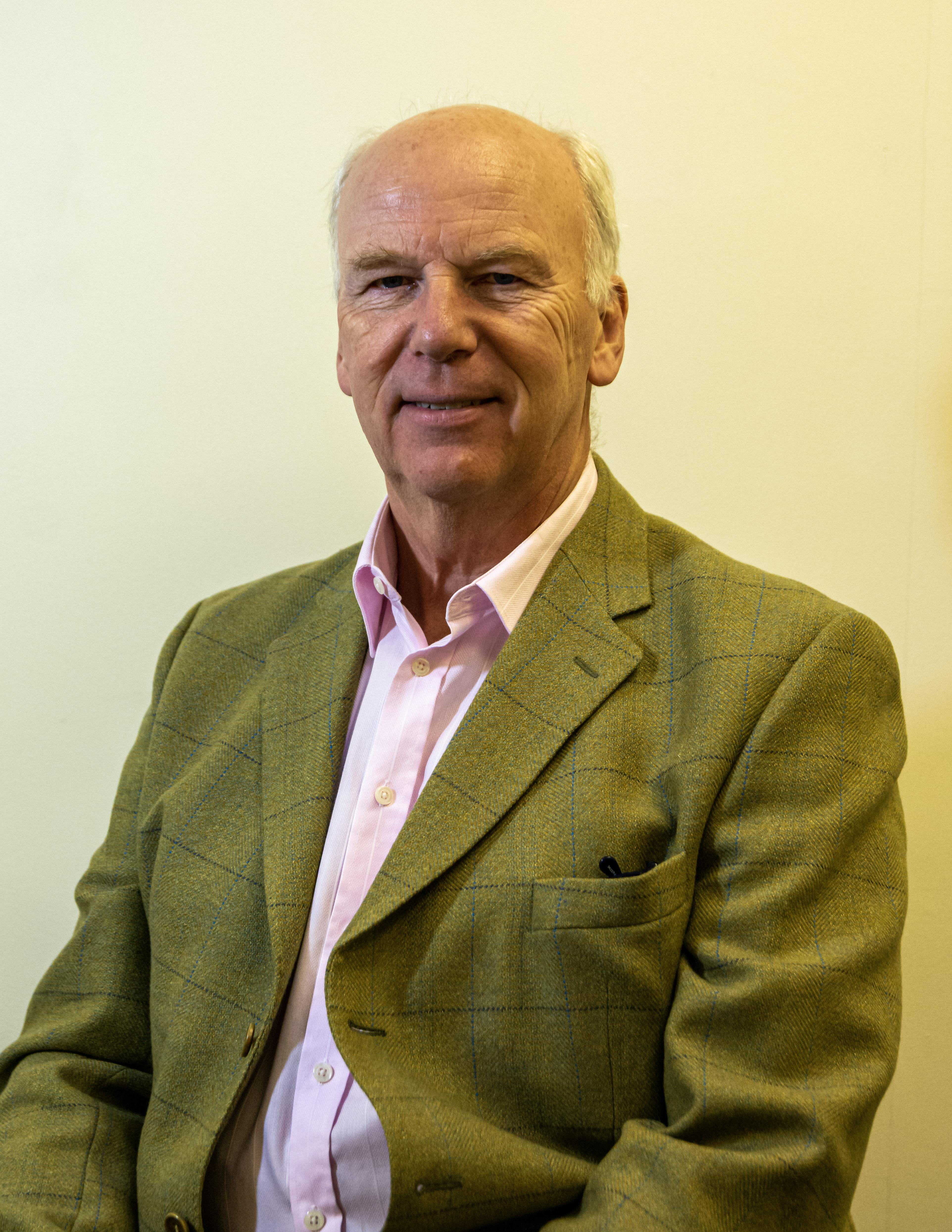 Phil Mackenzie