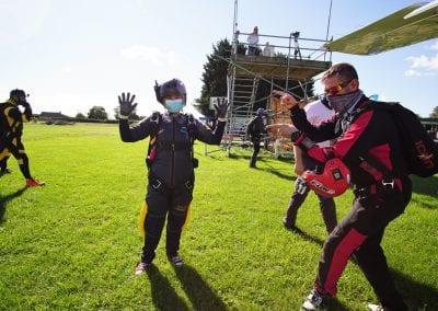 Ana's Skydive (2)